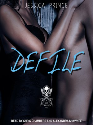 cover image of Defile