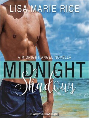 cover image of Midnight Shadows