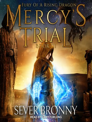 cover image of Mercy's Trial