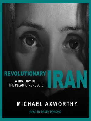 cover image of Revolutionary Iran
