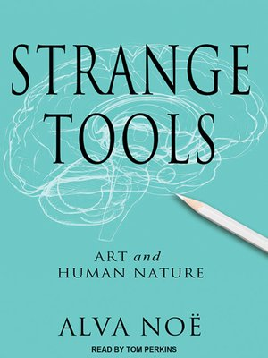cover image of Strange Tools