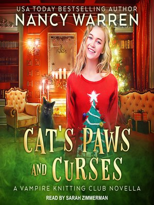 cover image of Cat's Paws and Curses