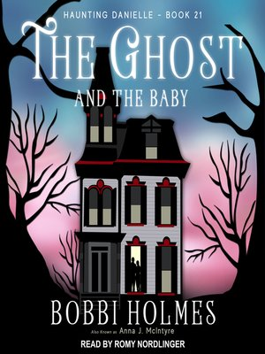 cover image of The Ghost and the Baby