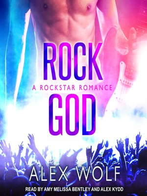 cover image of Rock God