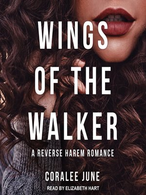 cover image of Wings of the Walker