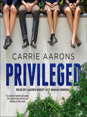 cover image of Privileged