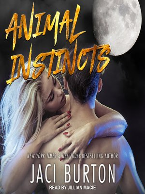 cover image of Animal Instincts