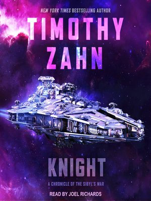cover image of Knight