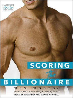 cover image of Scoring the Billionaire