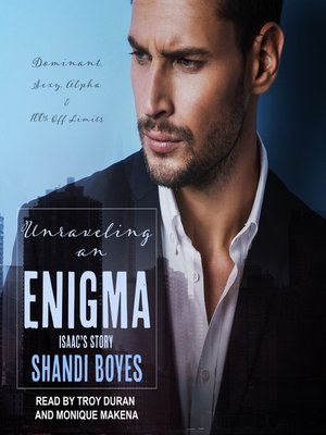cover image of Unraveling an Enigma