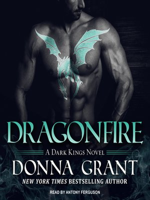 cover image of Dragonfire