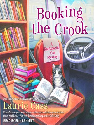 cover image of Booking the Crook