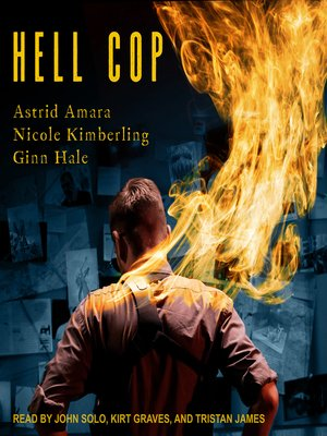 cover image of Hell Cop