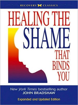 cover image of Healing the Shame that Binds You