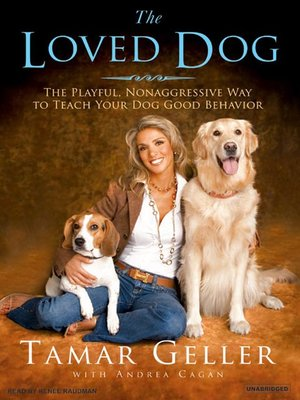 cover image of The Loved Dog