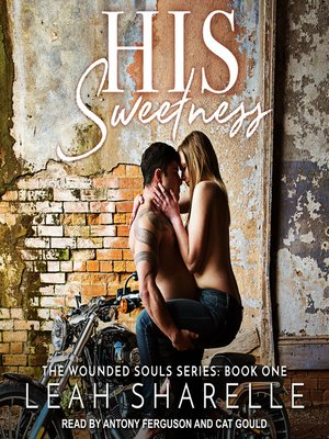 cover image of His Sweetness
