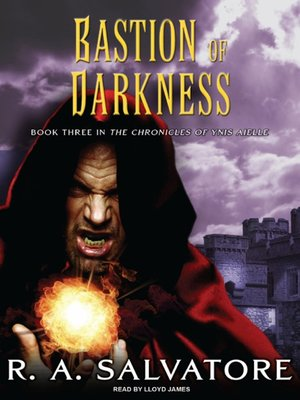 cover image of Bastion of Darkness