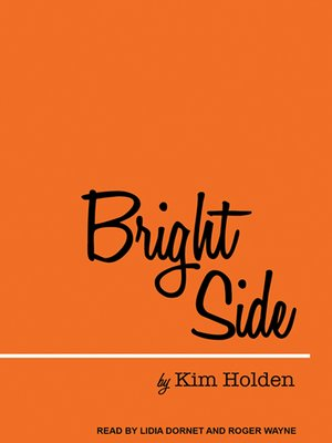 cover image of Bright Side Series, Book 1