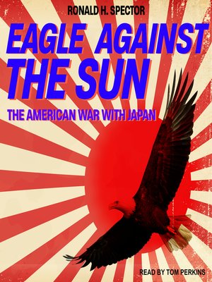 cover image of Eagle Against the Sun