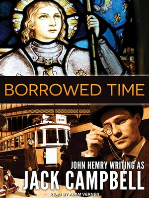 cover image of Borrowed Time