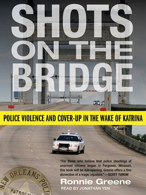 cover image of Shots on the Bridge