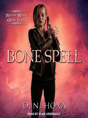 cover image of Bone Spell