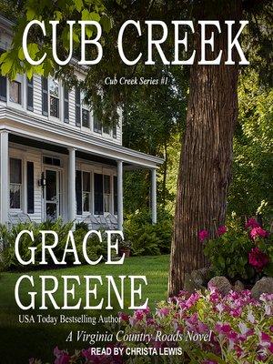 cover image of Cub Creek