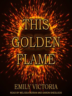 cover image of This Golden Flame