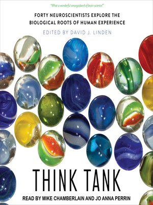 cover image of Think Tank