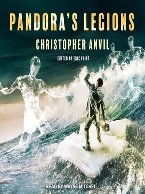 cover image of Pandora's Legions