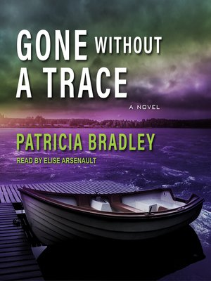 cover image of Gone without a Trace