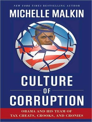 cover image of Culture of Corruption