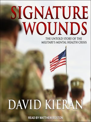 cover image of Signature Wounds