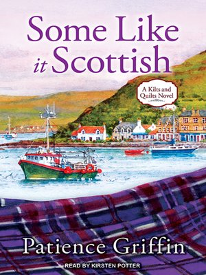 cover image of Some Like It Scottish