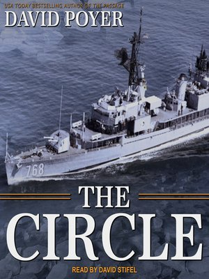 cover image of The Circle