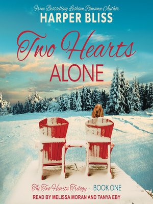 cover image of Two Hearts Alone