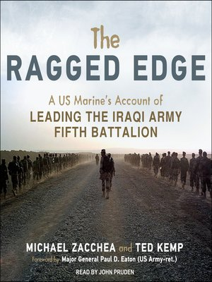 cover image of The Ragged Edge