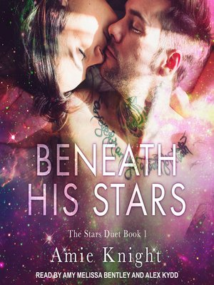 cover image of Beneath His Stars