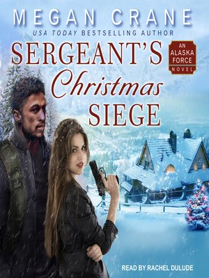 cover image of Sergeant's Christmas Siege
