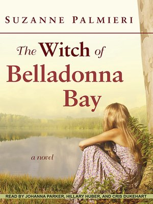 cover image of The Witch of Belladonna Bay