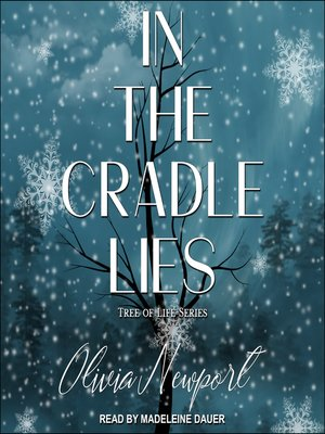 cover image of In the Cradle Lies