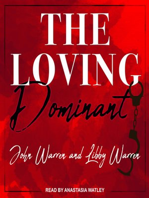 cover image of The Loving Dominant