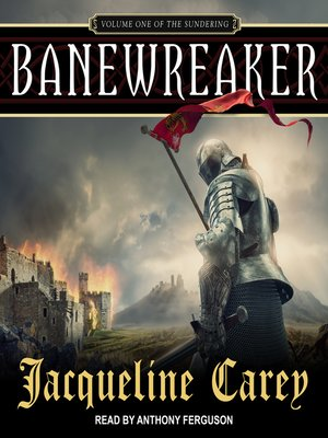 cover image of Banewreaker--Volume I of the Sundering