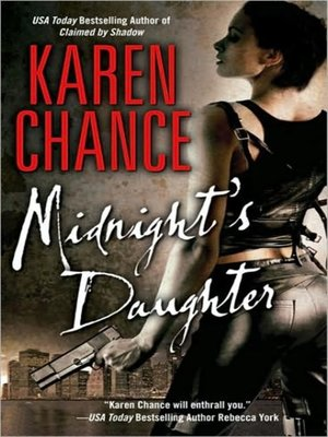 cover image of Midnight's Daughter