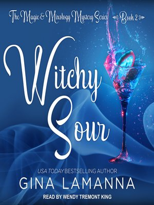 cover image of Witchy Sour