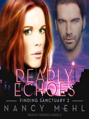 cover image of Deadly Echoes