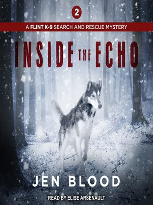 cover image of Inside the Echo