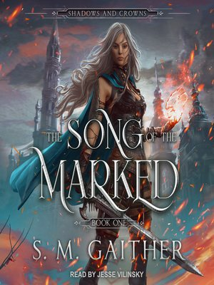 cover image of The Song of the Marked