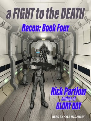 cover image of Recon--A Fight to the Death