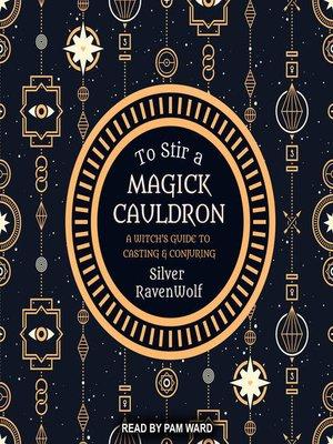 Silver RavenWolf · OverDrive (Rakuten OverDrive): eBooks